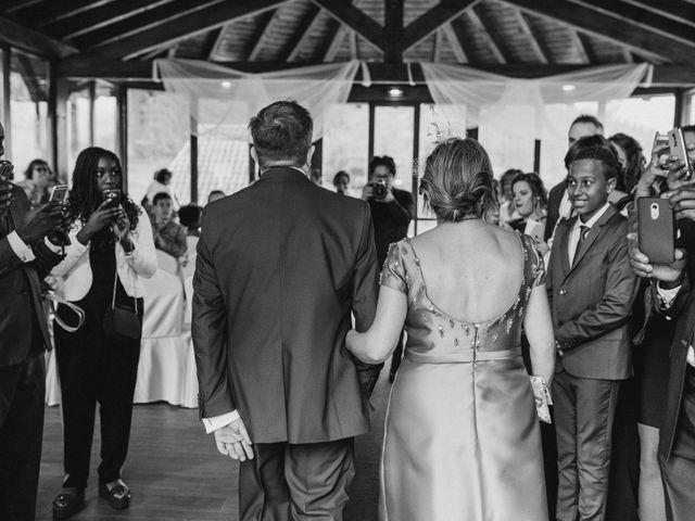 La boda de Ander y Ana en Zeanuri, Vizcaya 12