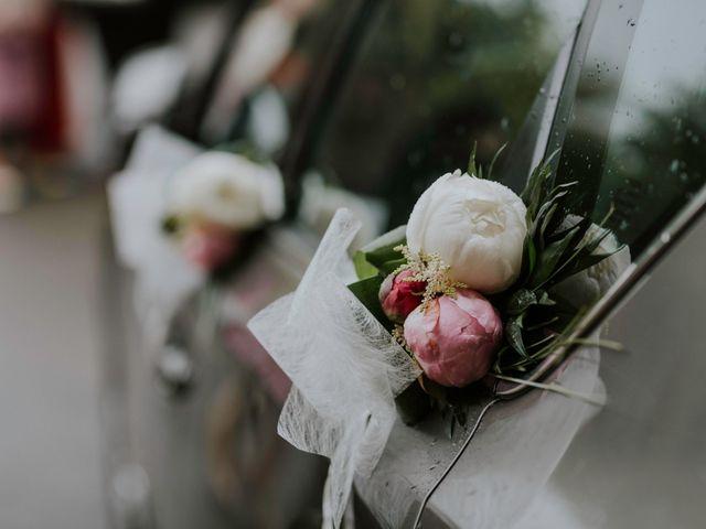 La boda de Ander y Ana en Zeanuri, Vizcaya 13