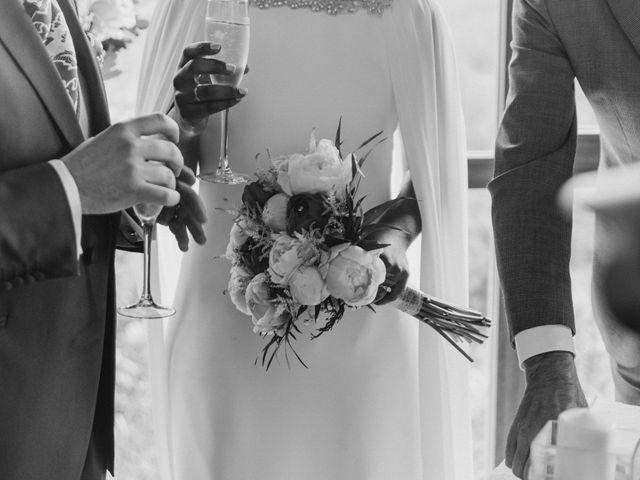 La boda de Ander y Ana en Zeanuri, Vizcaya 17