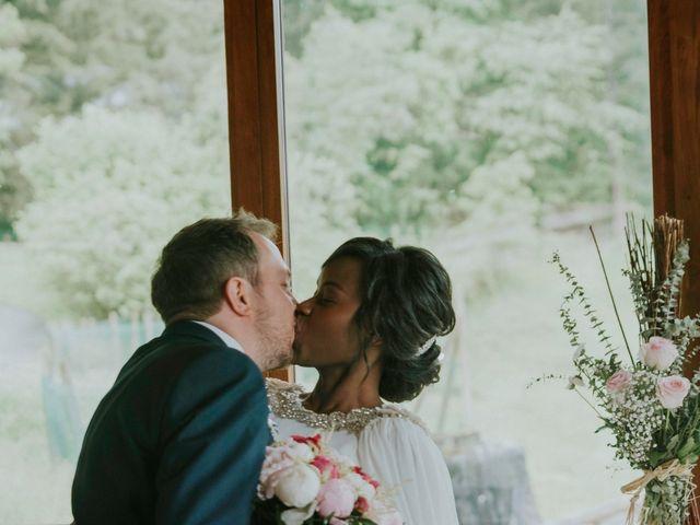 La boda de Ander y Ana en Zeanuri, Vizcaya 18