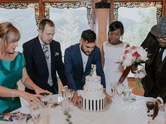 La boda de Ander y Ana en Zeanuri, Vizcaya 24