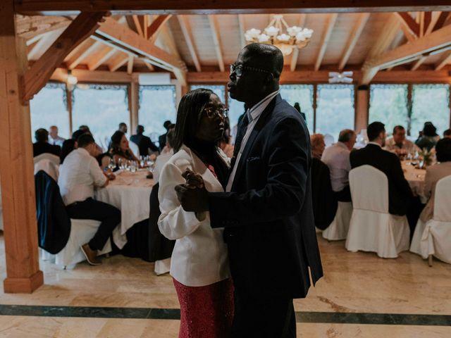 La boda de Ander y Ana en Zeanuri, Vizcaya 28