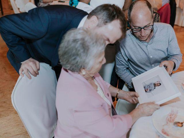 La boda de Ander y Ana en Zeanuri, Vizcaya 29