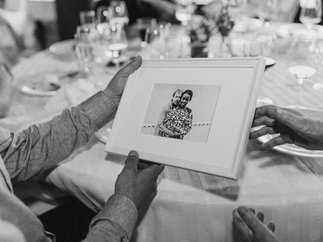 La boda de Ander y Ana en Zeanuri, Vizcaya 30