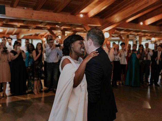 La boda de Ander y Ana en Zeanuri, Vizcaya 34