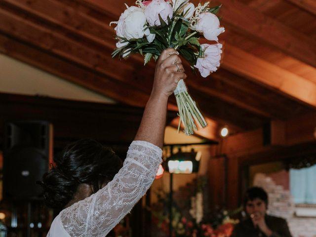 La boda de Ander y Ana en Zeanuri, Vizcaya 43