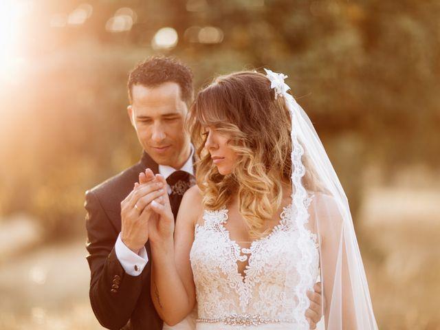 La boda de Ricardo y Lorena