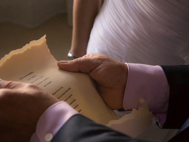 La boda de Ivan y Raquel en Mollerussa, Lleida 8
