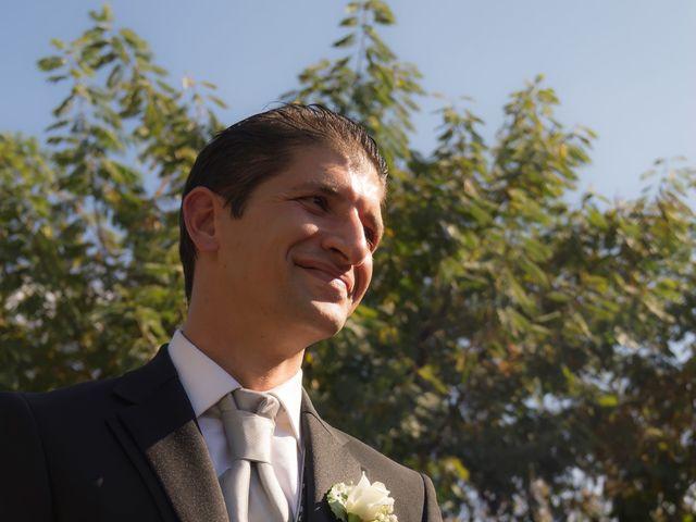 La boda de Ivan y Raquel en Mollerussa, Lleida 10