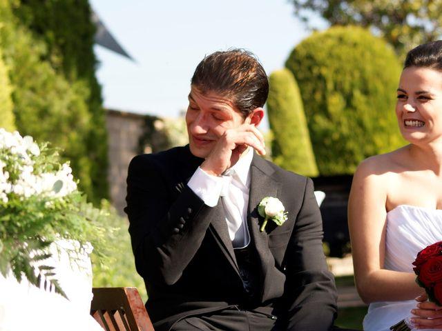 La boda de Ivan y Raquel en Mollerussa, Lleida 12