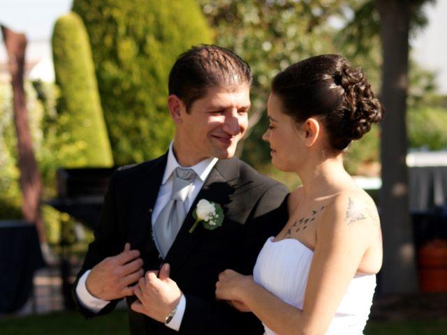 La boda de Ivan y Raquel en Mollerussa, Lleida 14
