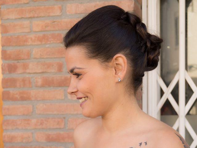 La boda de Ivan y Raquel en Mollerussa, Lleida 15