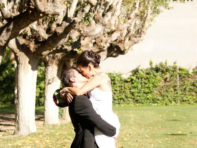 La boda de Ivan y Raquel en Mollerussa, Lleida 21