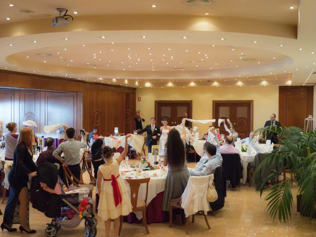 La boda de Ivan y Raquel en Mollerussa, Lleida 24