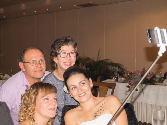 La boda de Ivan y Raquel en Mollerussa, Lleida 25