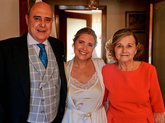 La boda de Irene y Francisco en Madrid, Madrid 17
