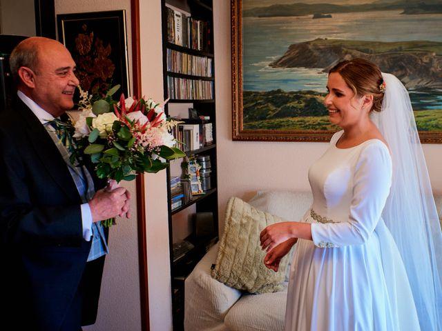 La boda de Irene y Francisco en Madrid, Madrid 21