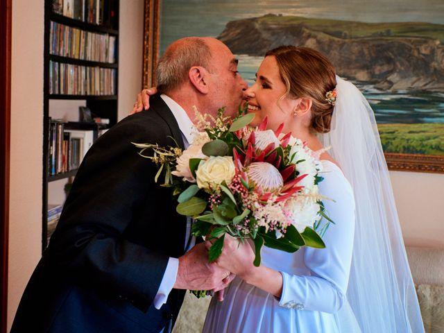 La boda de Irene y Francisco en Madrid, Madrid 22