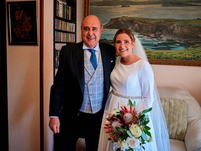 La boda de Irene y Francisco en Madrid, Madrid 23