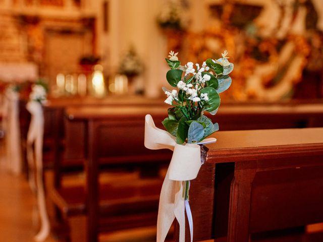La boda de Irene y Francisco en Madrid, Madrid 25