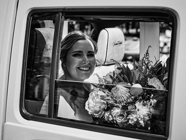 La boda de Irene y Francisco en Madrid, Madrid 30