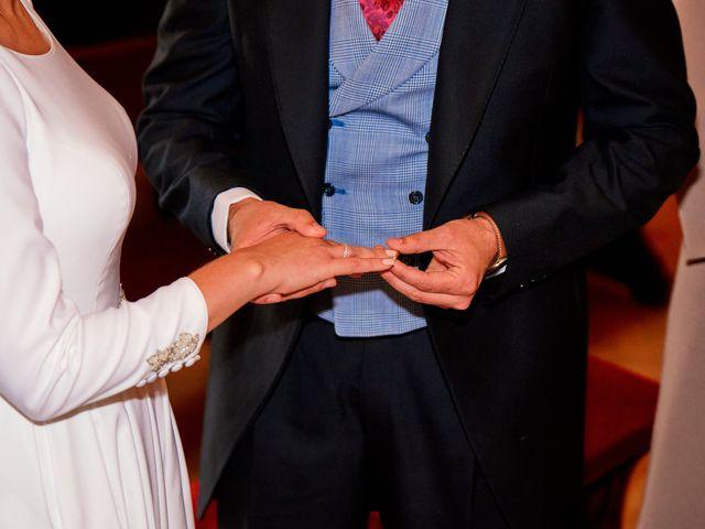 La boda de Irene y Francisco en Madrid, Madrid 36