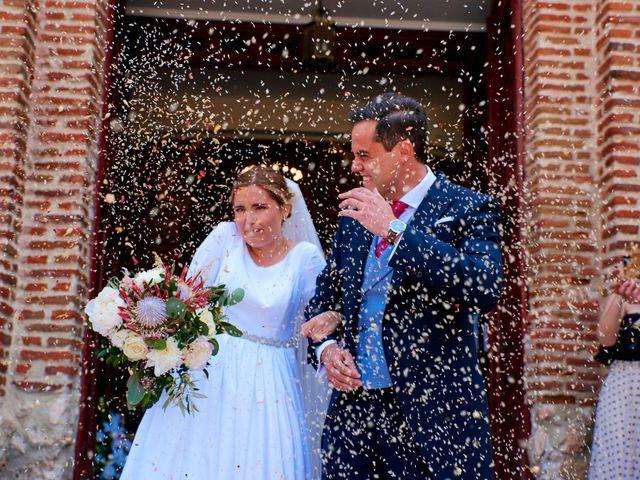 La boda de Irene y Francisco en Madrid, Madrid 40