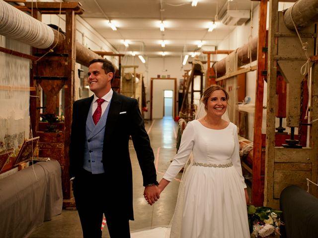 La boda de Irene y Francisco en Madrid, Madrid 50