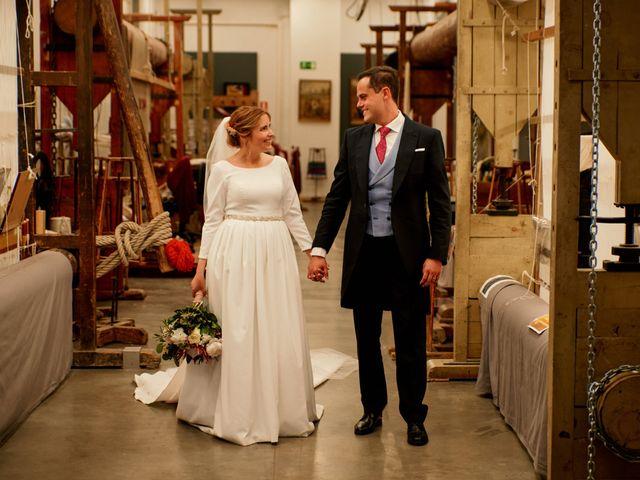 La boda de Irene y Francisco en Madrid, Madrid 53
