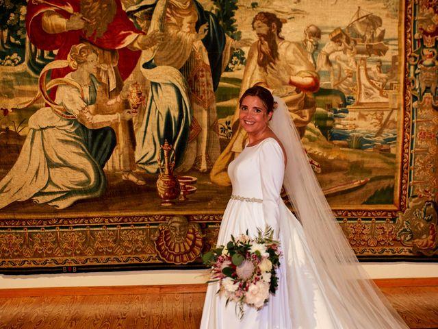 La boda de Irene y Francisco en Madrid, Madrid 57