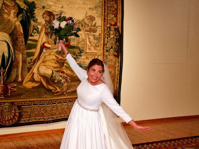 La boda de Irene y Francisco en Madrid, Madrid 58