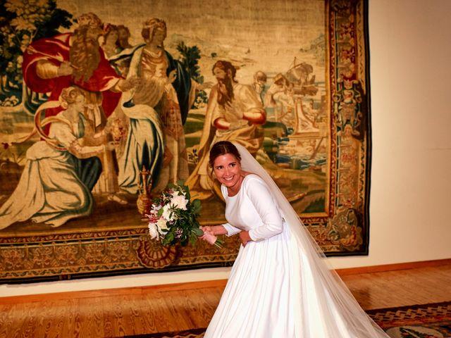 La boda de Irene y Francisco en Madrid, Madrid 59