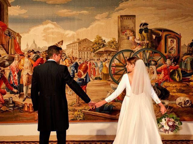 La boda de Irene y Francisco en Madrid, Madrid 60