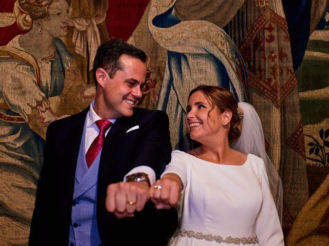 La boda de Irene y Francisco en Madrid, Madrid 64