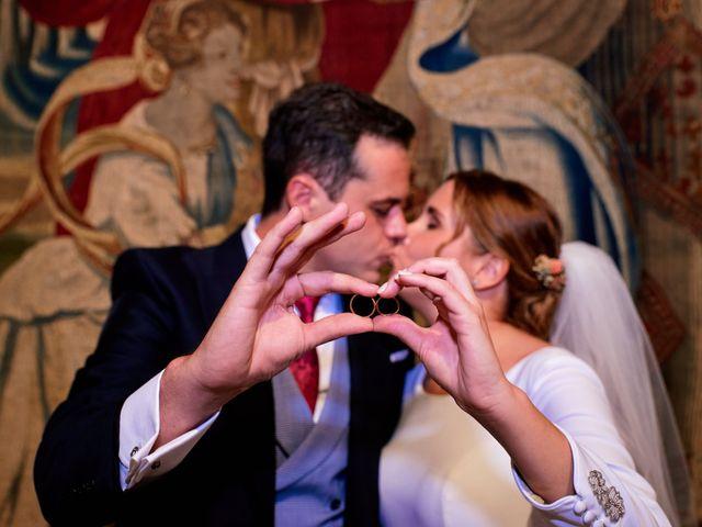 La boda de Irene y Francisco en Madrid, Madrid 65