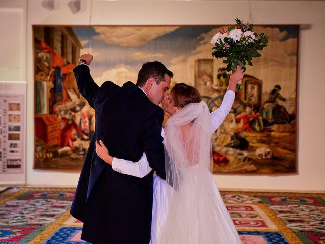 La boda de Irene y Francisco en Madrid, Madrid 66