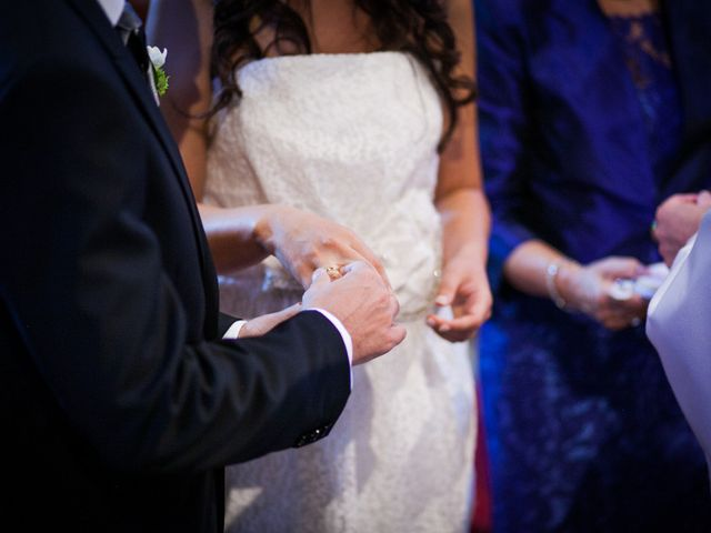 La boda de Fernando y Elena en Barco De Avila, Ávila 38