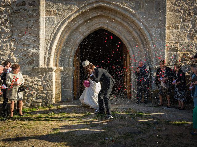 La boda de Fernando y Elena en Barco De Avila, Ávila 42
