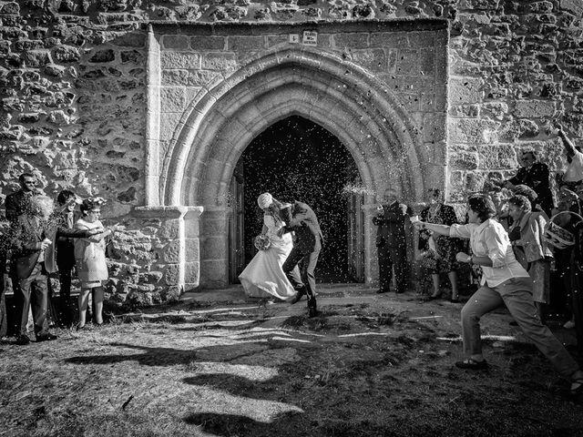 La boda de Fernando y Elena en Barco De Avila, Ávila 43