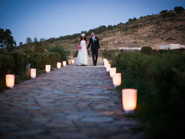 La boda de Fernando y Elena en Barco De Avila, Ávila 69