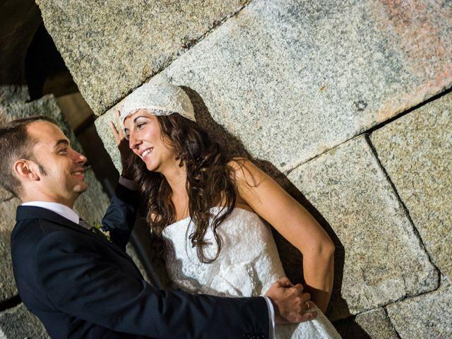 La boda de Fernando y Elena en Barco De Avila, Ávila 74