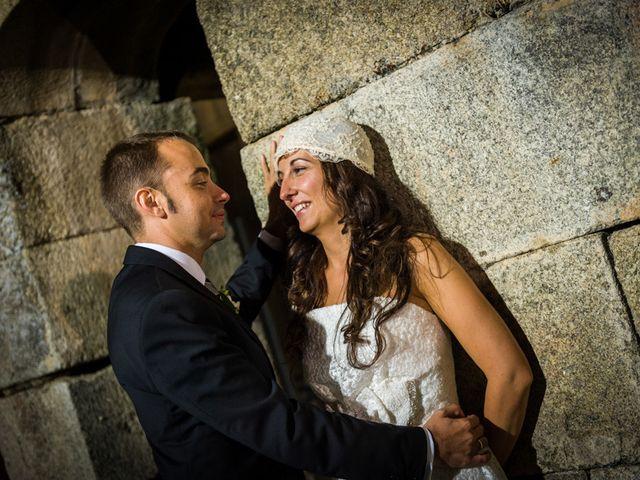 La boda de Fernando y Elena en Barco De Avila, Ávila 75