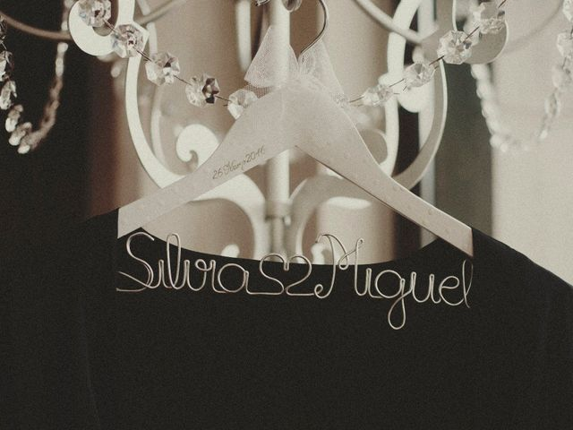 La boda de Miguel y Silvia en La Manjoya, Asturias 3