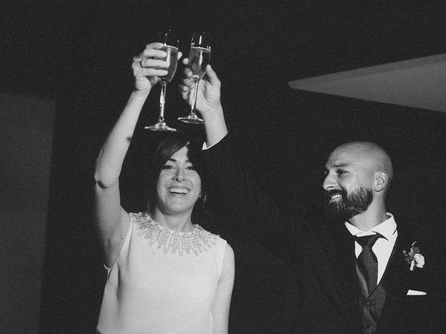 La boda de Miguel y Silvia en La Manjoya, Asturias 35