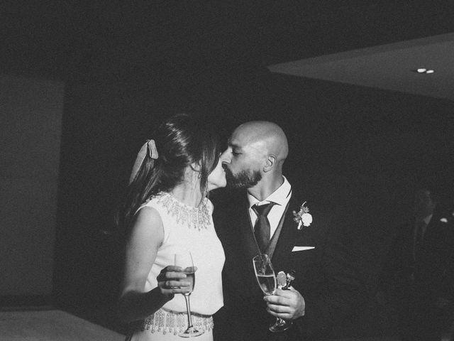 La boda de Miguel y Silvia en La Manjoya, Asturias 36