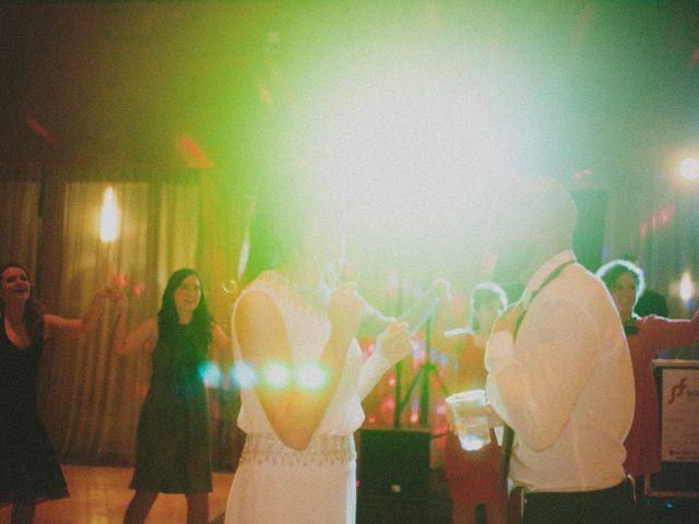 La boda de Miguel y Silvia en La Manjoya, Asturias 38