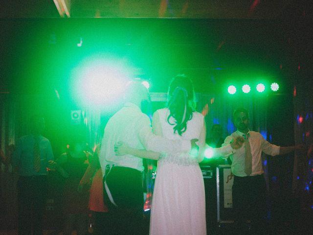 La boda de Miguel y Silvia en La Manjoya, Asturias 39