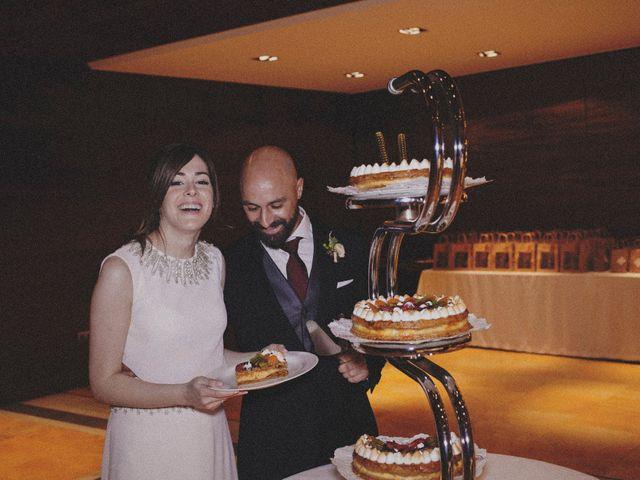 La boda de Miguel y Silvia en La Manjoya, Asturias 56