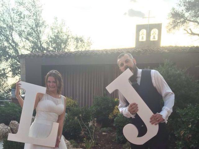 La boda de Jonathan y Lorena en Barcelona, Barcelona 4