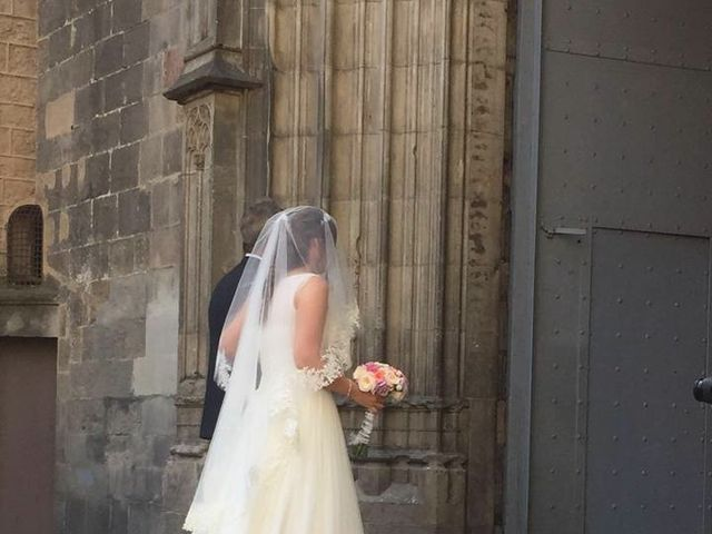 La boda de Jonathan y Lorena en Barcelona, Barcelona 7